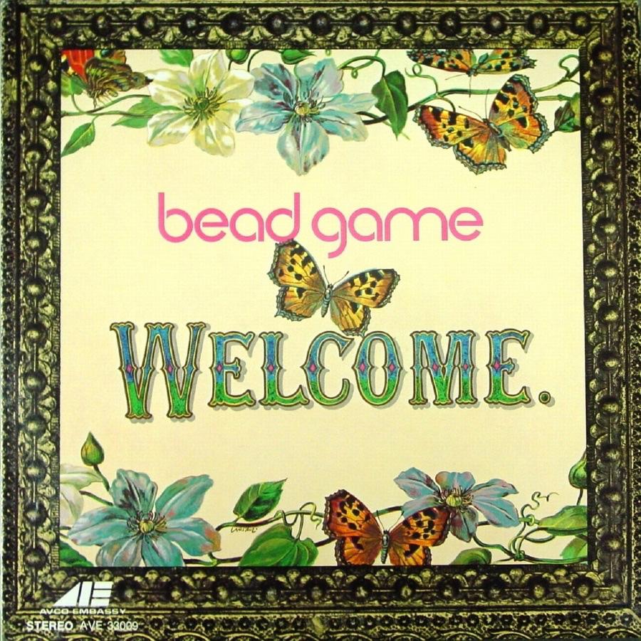 Bead Game