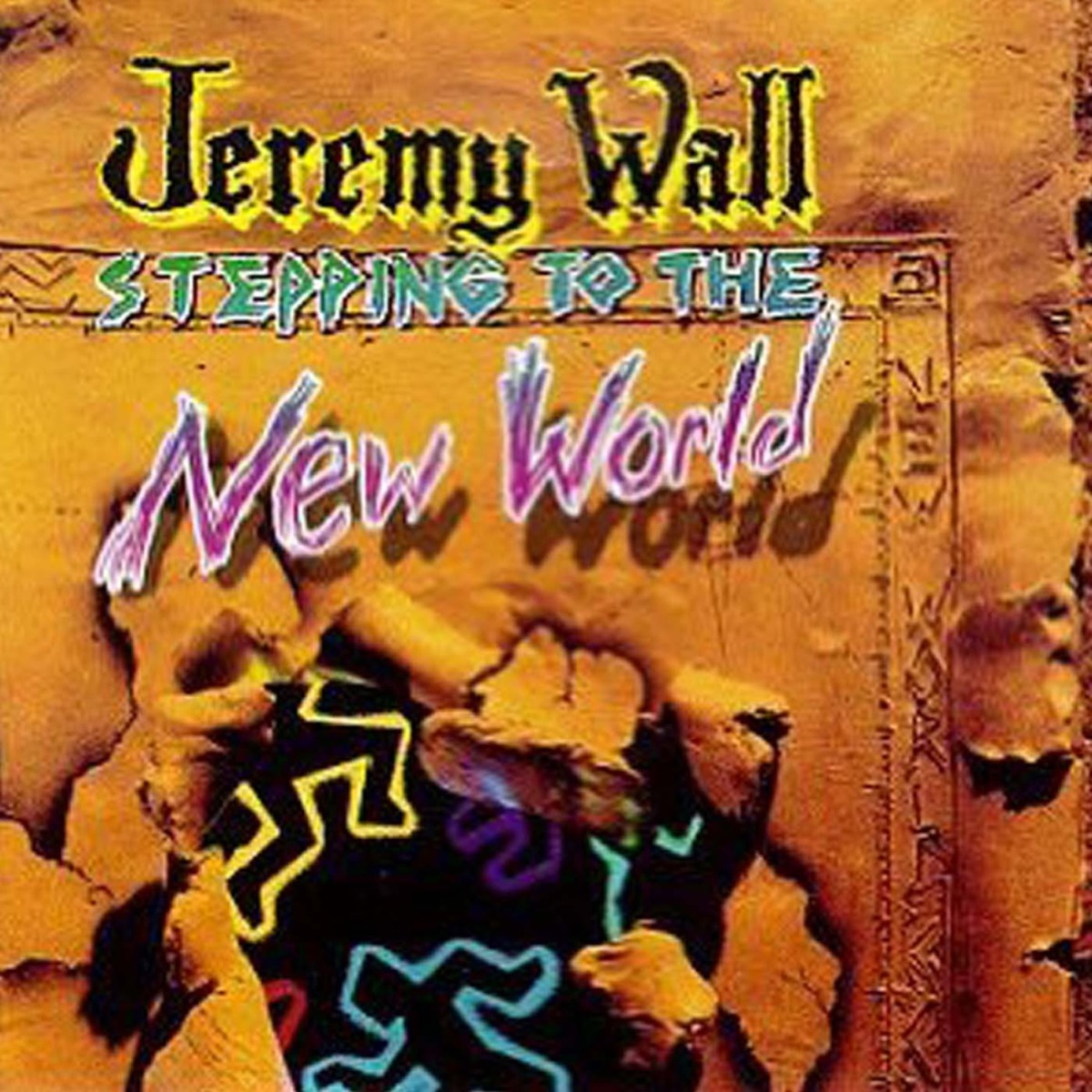 Jeremy Wall