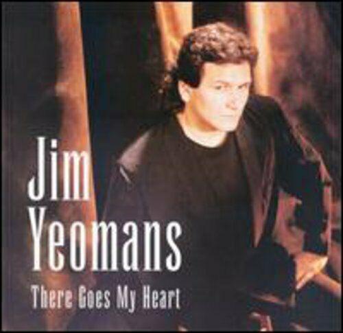 Jim Yeomans