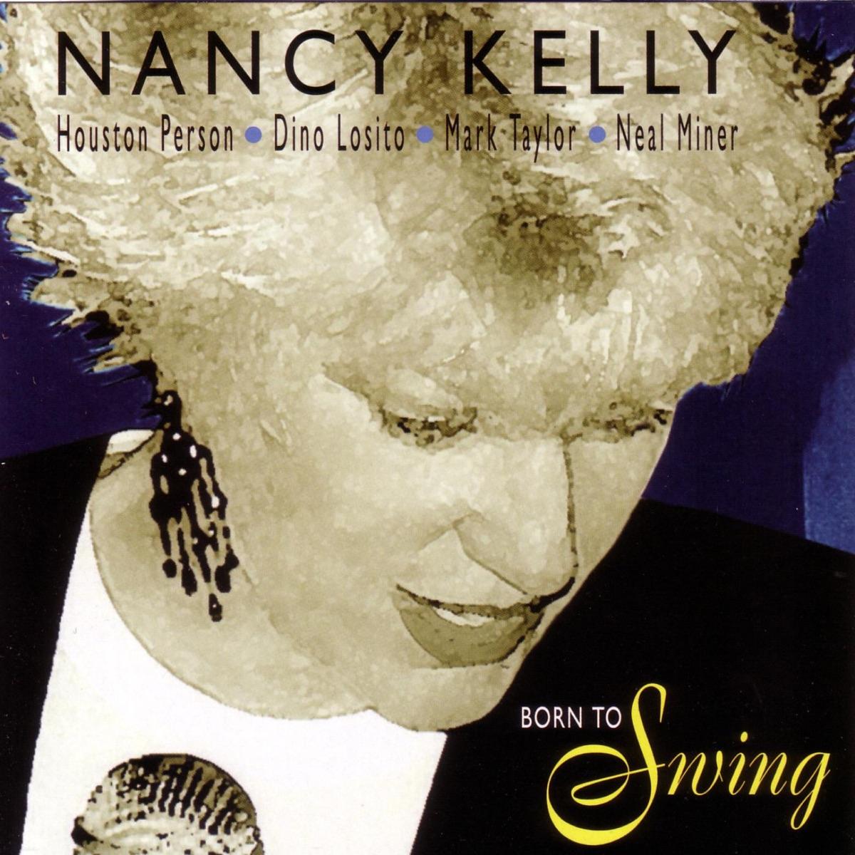 Nancy Kelly