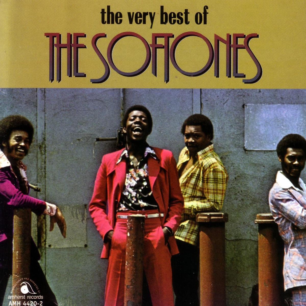 The Softones