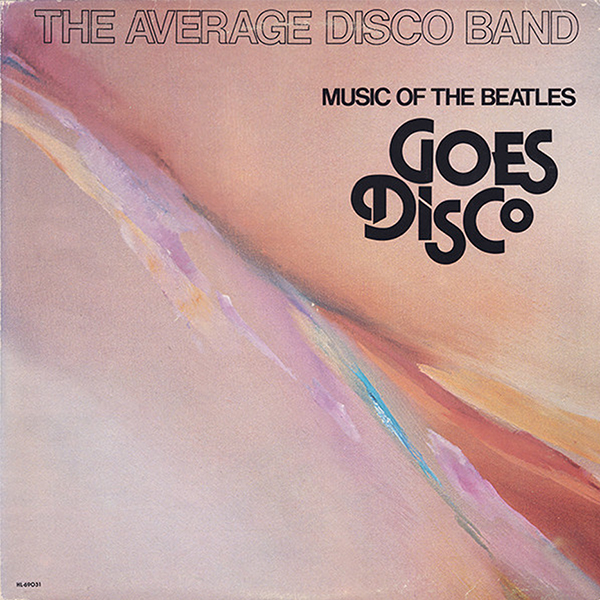 The Average Disco Band