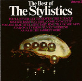 The Best of The Stylistics V.2