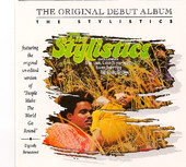 The Stylistics - Debut Album
