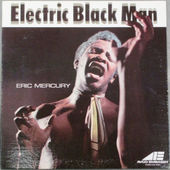 electric black man