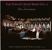 Tonight Show Band, Vol. II