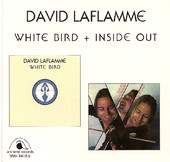 David LaFlamme - White Bird + Inside Out